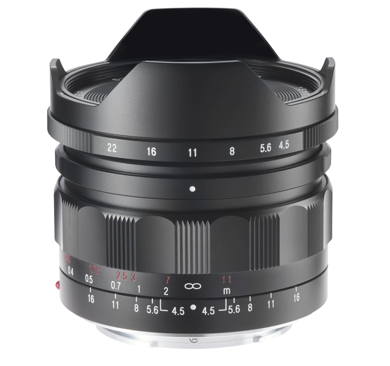 Lenses E- Mount