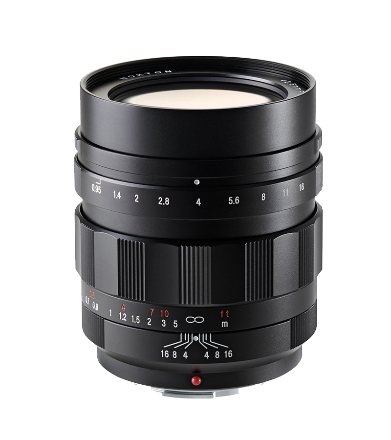 Lenses MFT - Mount
