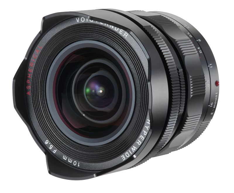 10 mm/1:5.6 Hyper Wide Heliar