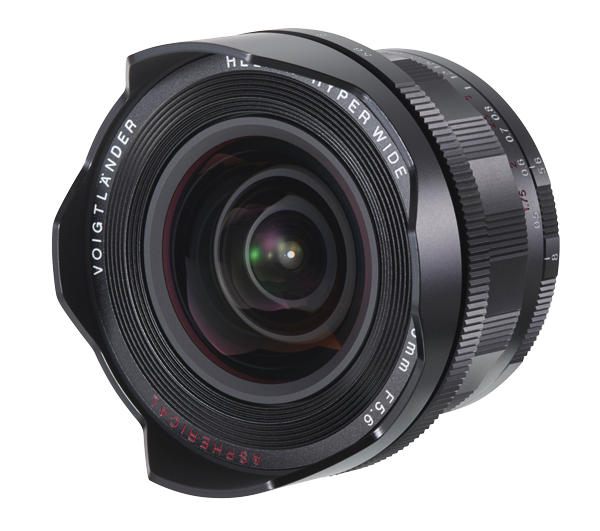 10mm/1:5,6 Hyper Wide Heliar asph.