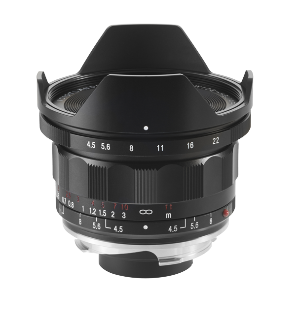 Lenses VM - Mount