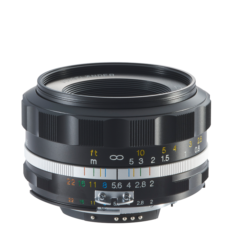Lenses SL - Mount
