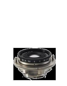 40 mm/1:2,8 Heliar für Nah+ Systemadapter VM-E