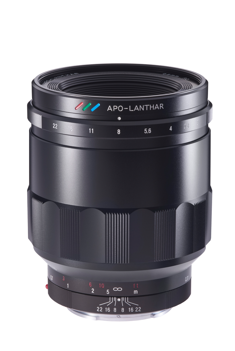65 mm/1:2,0 Macro Apo-Lanthar asphärisch