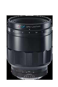 65 mm/1:2 Macro APO-Lanthar asphärisch