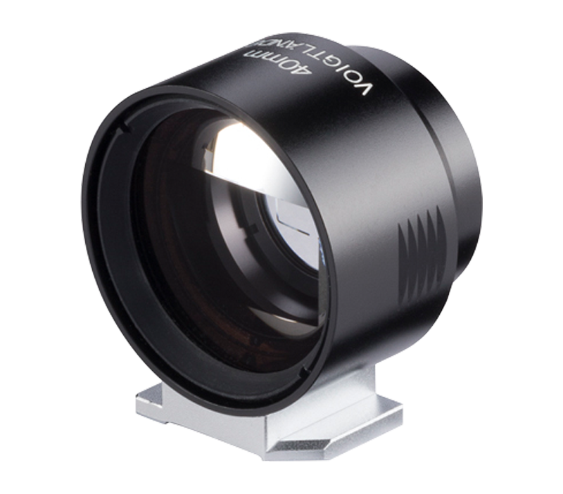 40mm metall viewfinder