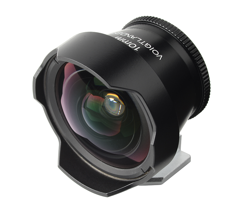 12mm metall viewfinder