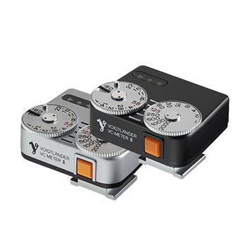 Belichtungsmesser / VC Meter II