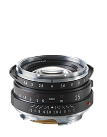 35 mm/1:1,4 Nokton