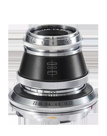 50 mm/1:3,5 Heliar