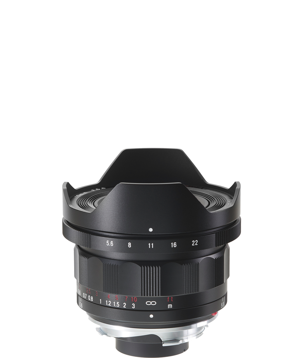 10 mm/1:5,6 Hyper Wide Heliar