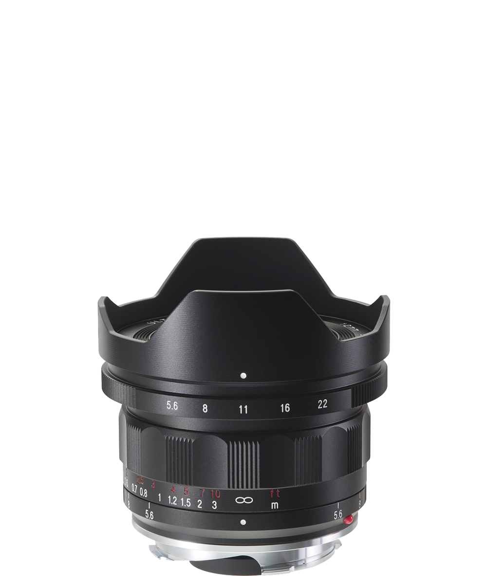 12 mm/1:5,6 Ultra Wide-Heliar III
