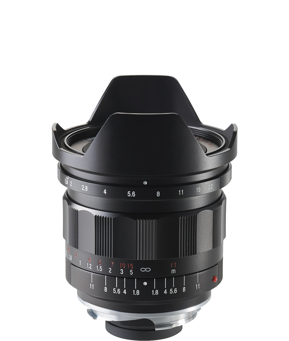21 mm/1:1.8 Ultron
