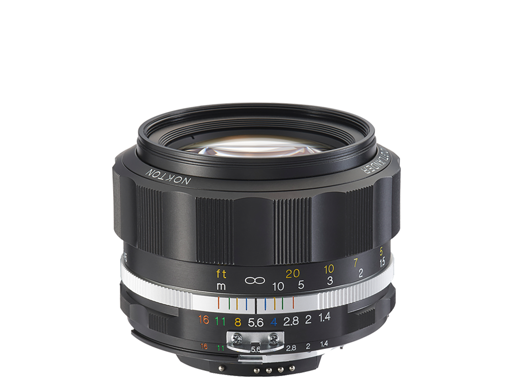 SL II-S Anschluß 58 mm / F 1,4 Nokton