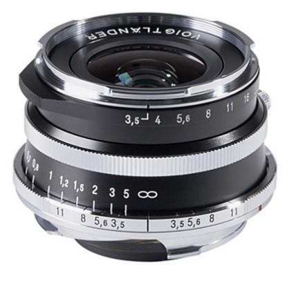 12mm/1:5,6 Ultra Wide Heliar asphärisch III