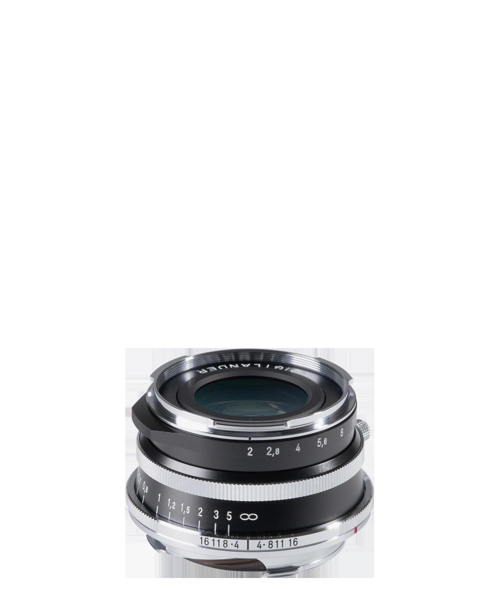 35 mm/1:2,0 Ultron