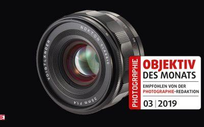 """PHOTOGRAPHIE / """"Objektiv des Monats – Retro in der Metropole mit dem Nokton 1,4/35mm"""""""