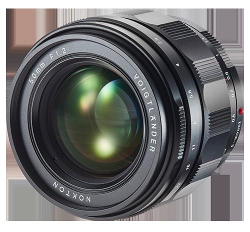 Nokton Classic 35 mm / 1:1.4