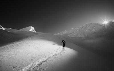 Peter Schön / Licht und Schatten