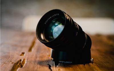 Elmar von Qimago – 75mm F1:1,5 Nokton VM ein Review
