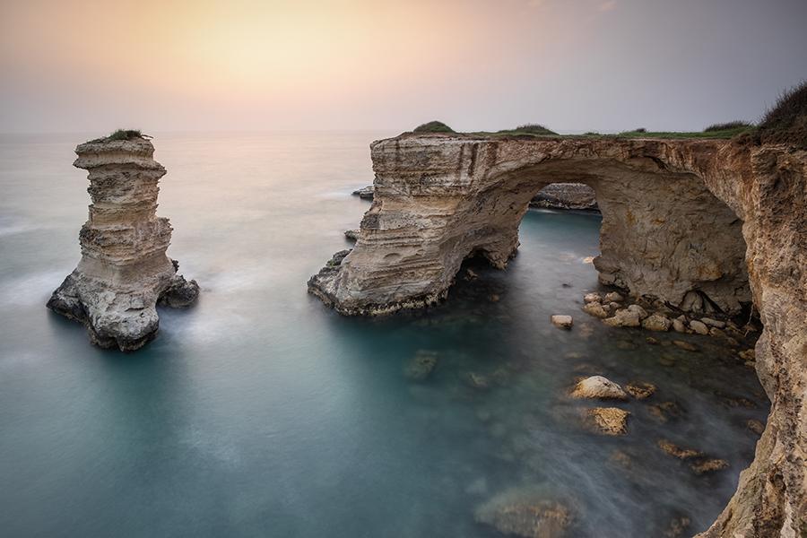 Michael Kästner / Unterwegs mit Voigtländer durch Apulien