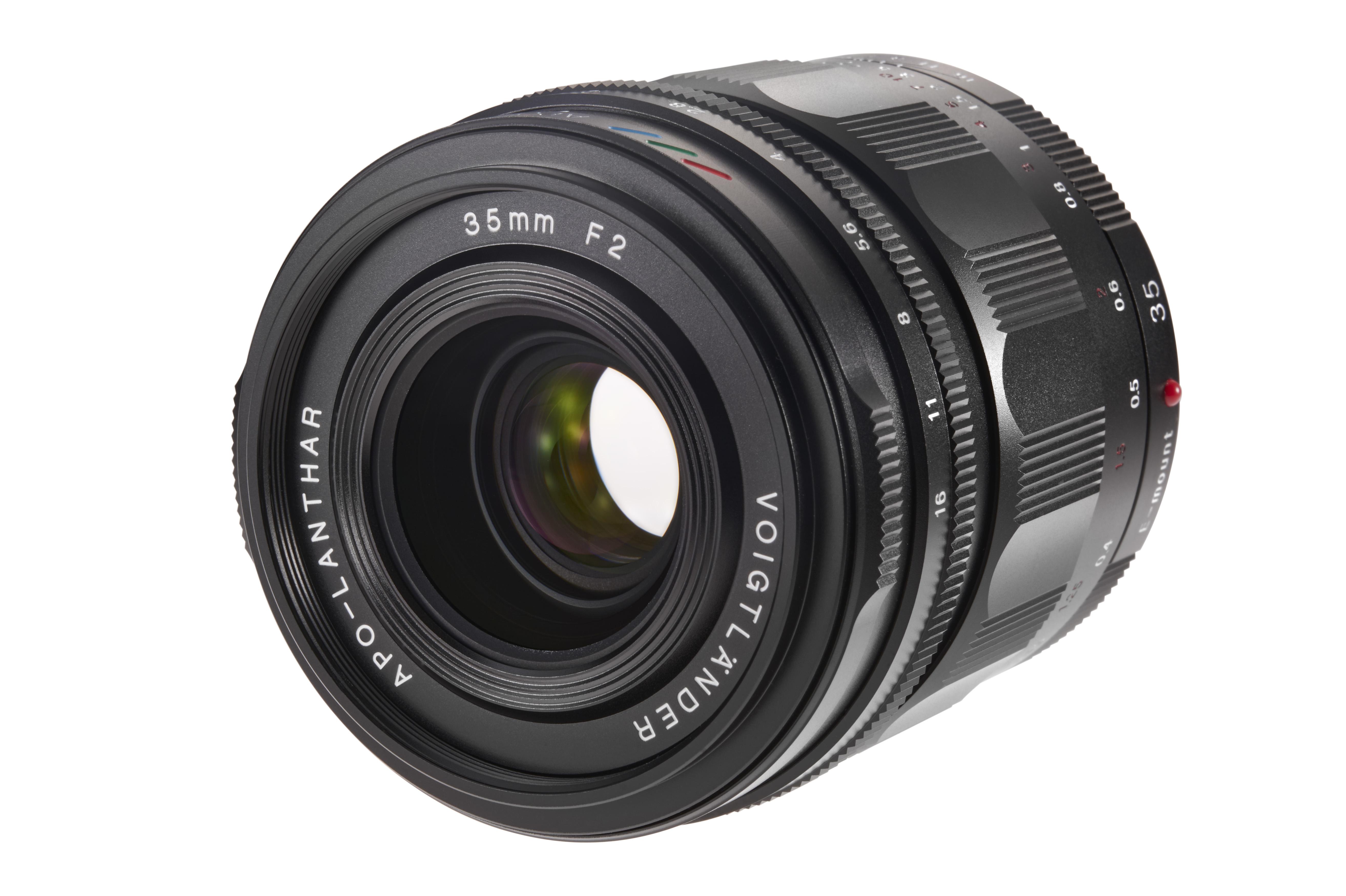 35 mm/1:1,4 Nokton Classic
