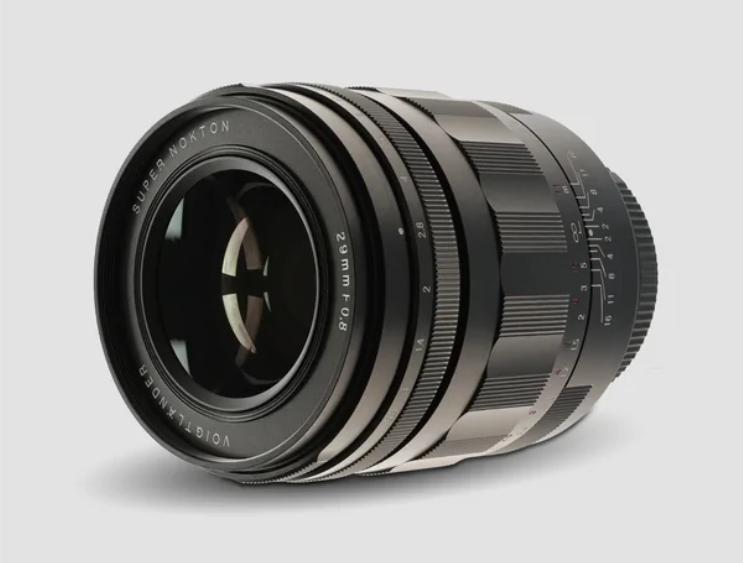 Stiftung Warentest – 29mm / 1:0,8 Super Nokton – Eine kleine Fotosensation